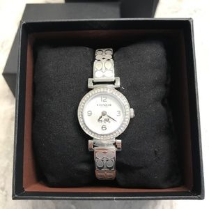 Coach Women's Logo Watch - NWT